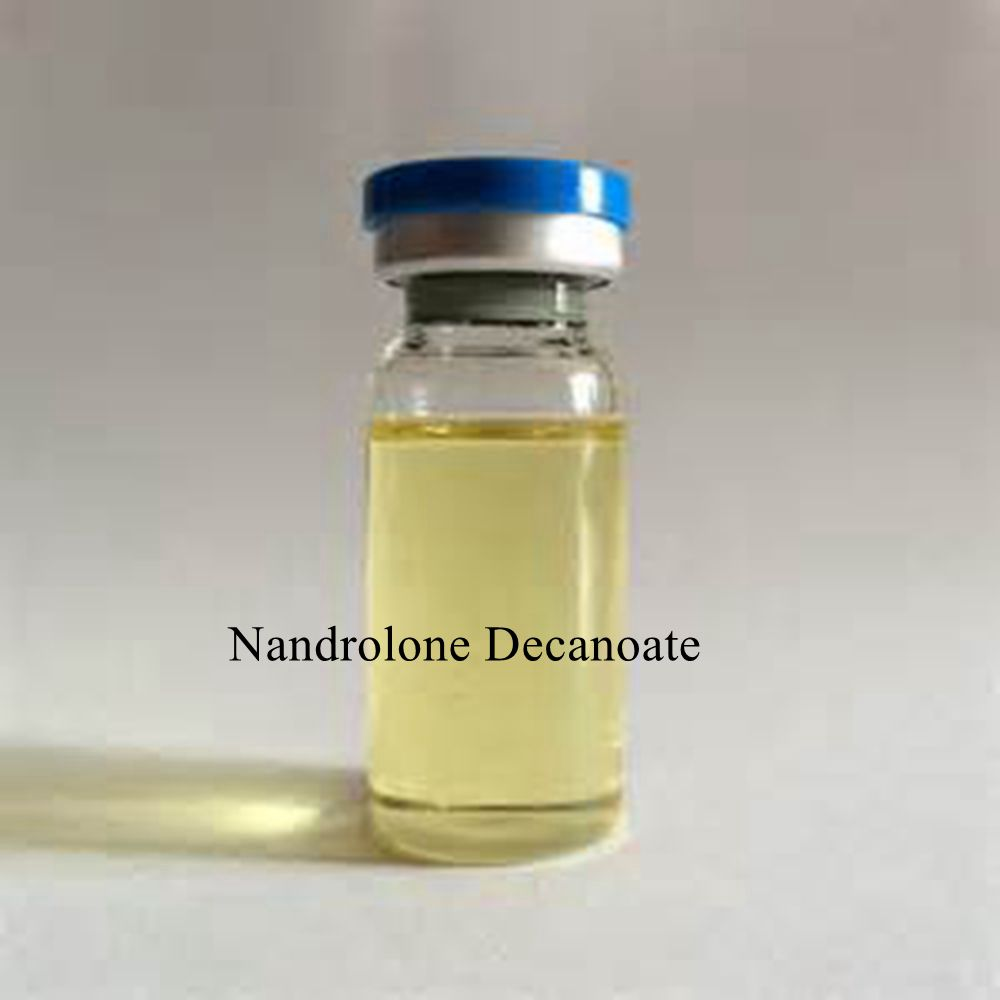 Deca Durabolin Nandrolone Decanoate injectable anabolic steroids hormones for body building