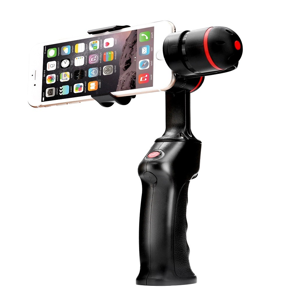 2 axis smartphone gimbal new products 2018 gimbal stabilizer
