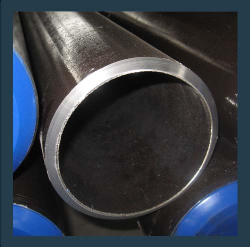 Large steel pipe tianjin uniland industry group co ltd