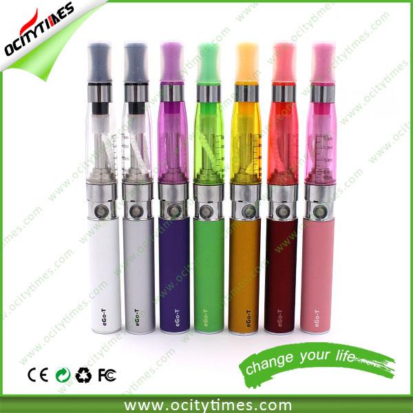 Ocitytimes CE4 e cig ego oil vaporizer pen 510 battery ego vape pen