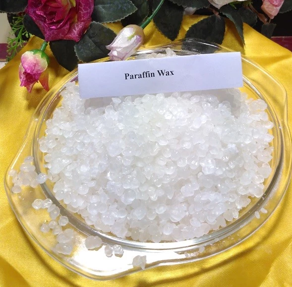 Fully refined paraffin wax for sale Kunlun brand