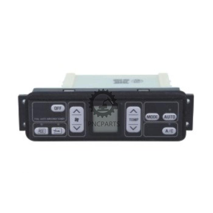 PC200-7 20Y-979-6141 20Y-979-7630 Ac Control Panel, New