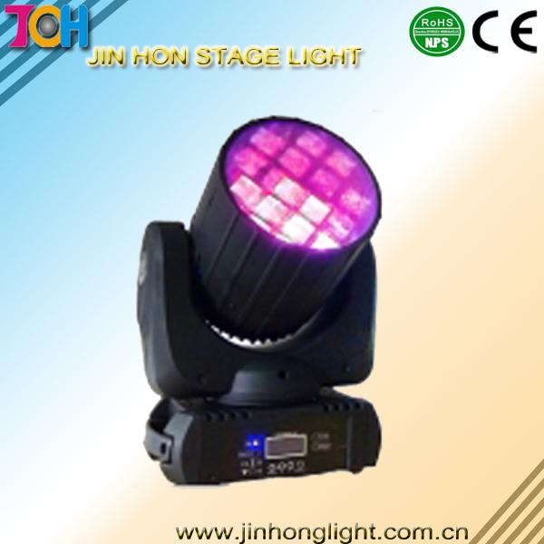 12x10w Infinite beam Moving Head Light