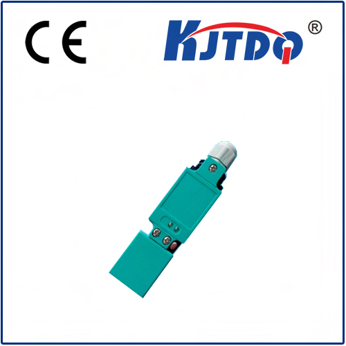 Di 40mm customized inductive proximity sensor