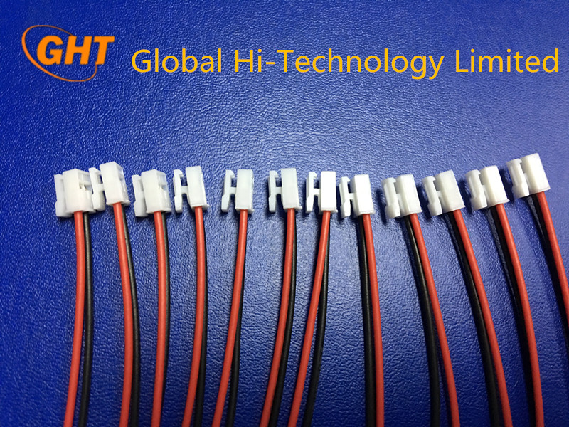 Wire Harness And Cable Assembly With Male and Female connector Can Be Customized