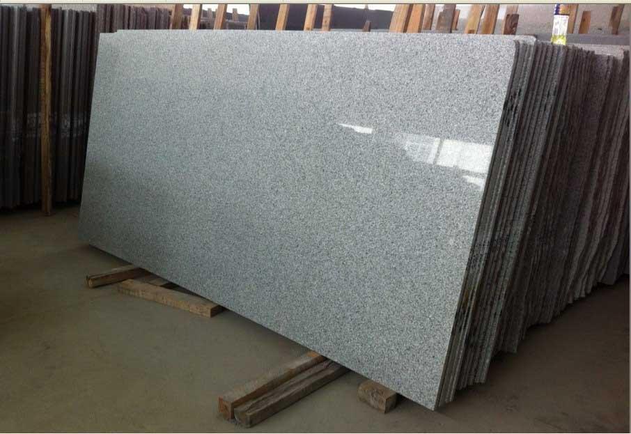 G603 Granite Big Slab Polished Natural Stone
