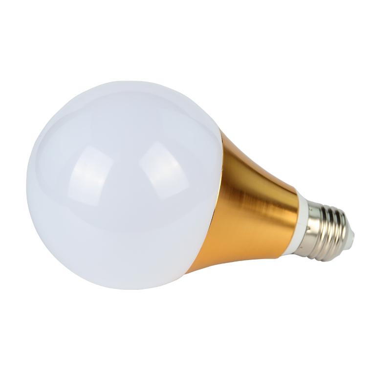 e27 cheap led bulb 9w in china