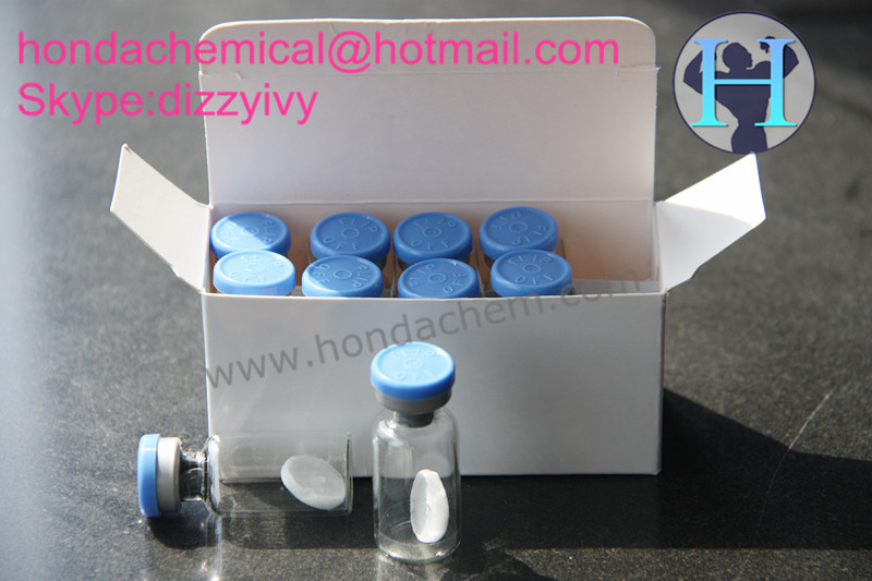 99% Injectable Peptide Ipamorelin for Bodybuilding Lyophilized powder Ipamorelin 2mg cas 170851-70-4