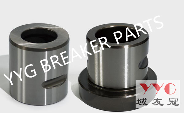 YYG breaker hammer hydraulic hammer/ hydraulic rock breaker bushes inner & outer bush