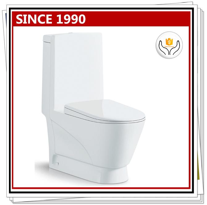 A-2400 Flush system washdown wc ceramic toilet