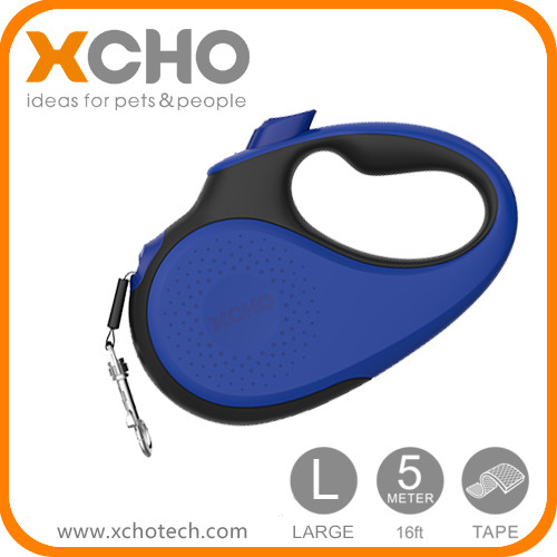 China Factory Retractable Dog Leash/Lead
