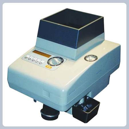 Coin counter Heavy Duty for Multi Sizes