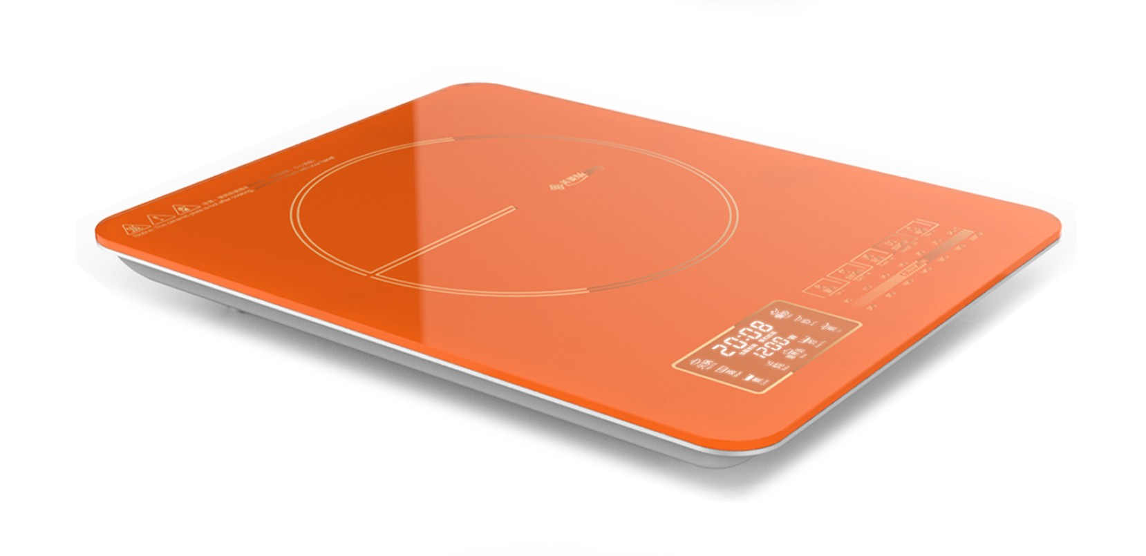 induction cooker electric cooker