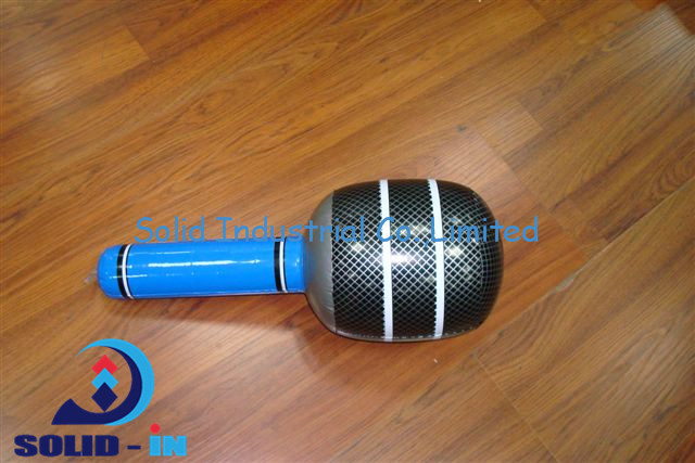 Hot Selling Inflatable Microphone For event/Advertising/Party Decoration