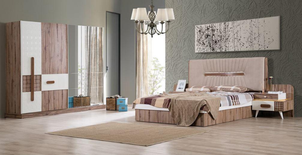 Luxury High Quality Cheap 2017 Bedroom Set