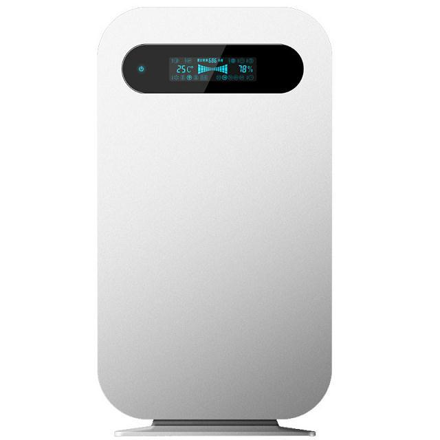 HEPA Air Purifier with Low Energy Consumption