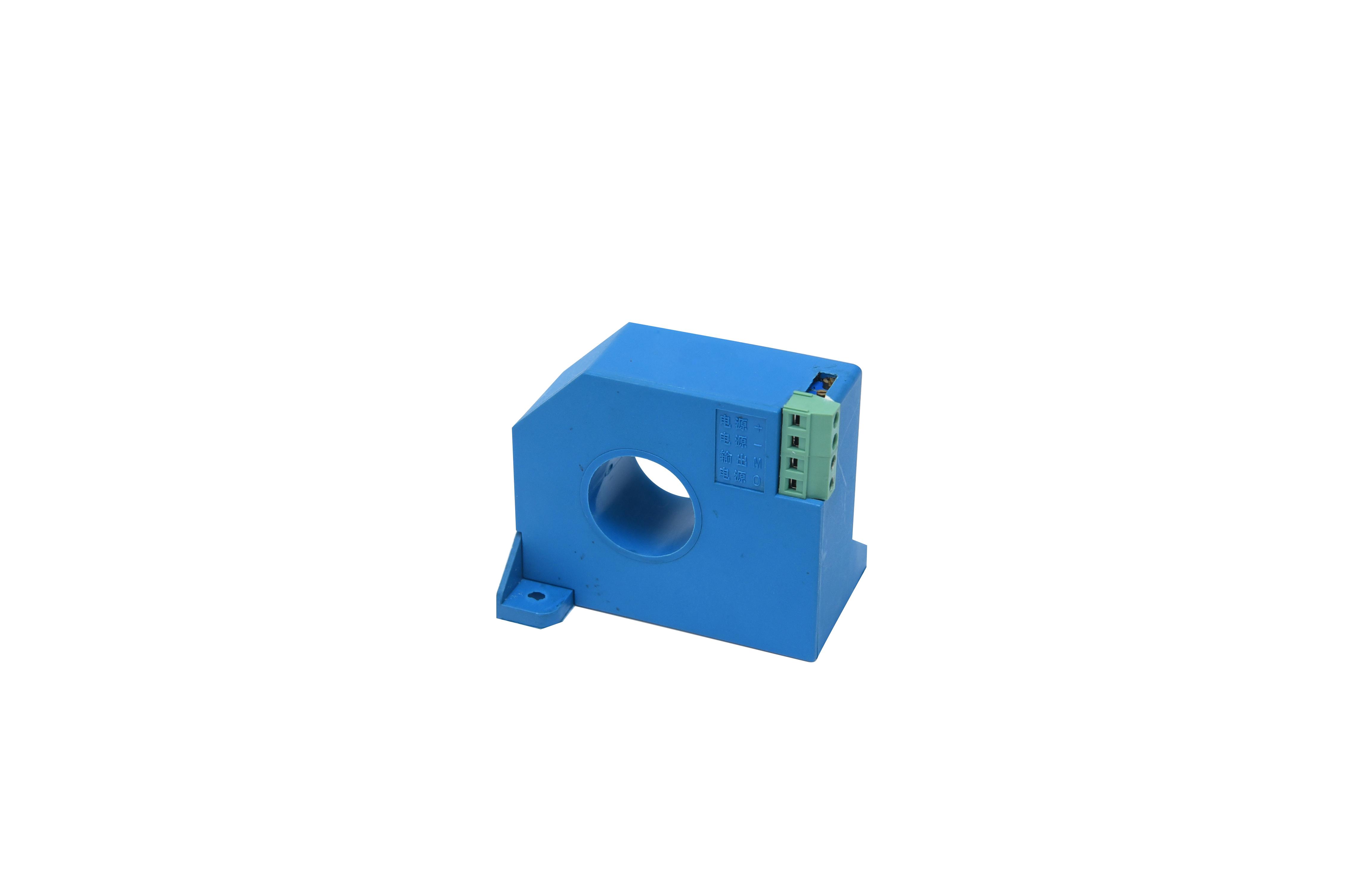 current sensor for DC screen M1