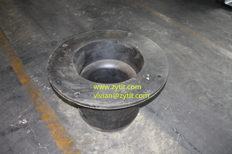 factory direct supply cone type marine rubber fender