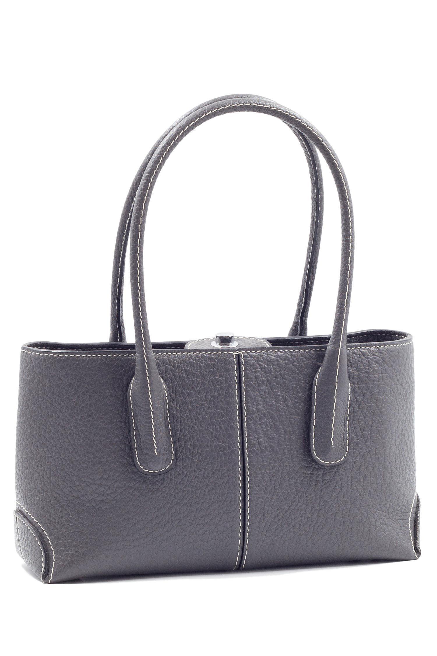 New Design 2017 Trend Luxury Unique Genuine Leather Woman Handbag