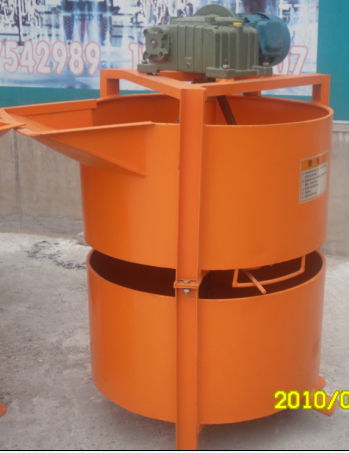 cement/mortar/putty mixing machine