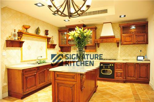 SIGNATURE KITCHEN-Kitchen Cabinet Manufacturer(Supplier ...
