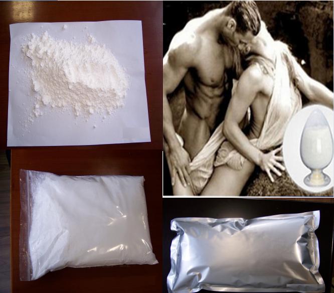 99.0%MIN. Purity Hot Sale Sex Enhancement Avanafil Powder