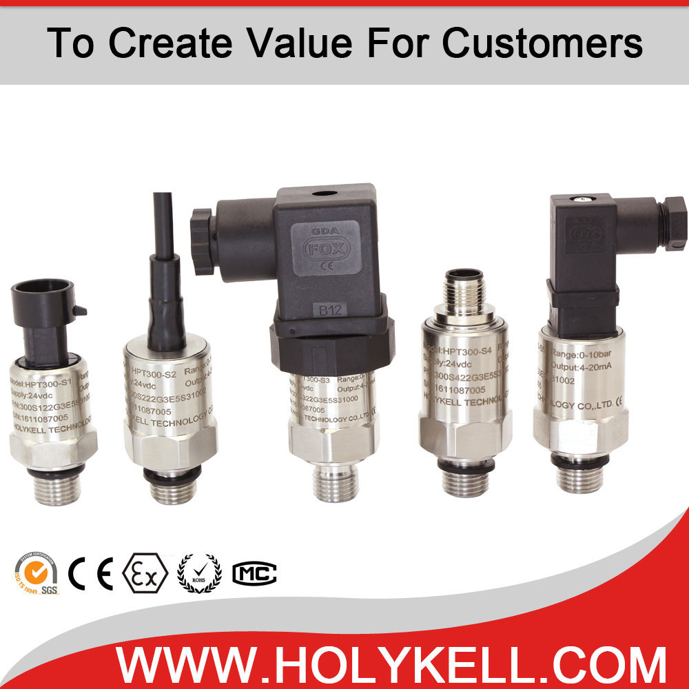 4-20mA, 0-5V,0-10V,0.5-4.5V liquid and gas measurement c
