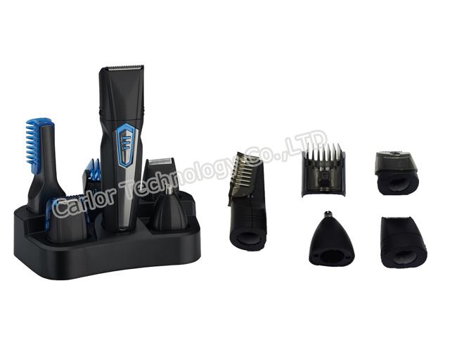 CL-GK03 5 in 1 Grooming Kit Hair&Shaver Trimmer
