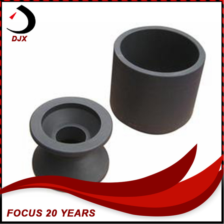 Hot Sale High Pure Graphite Crucible