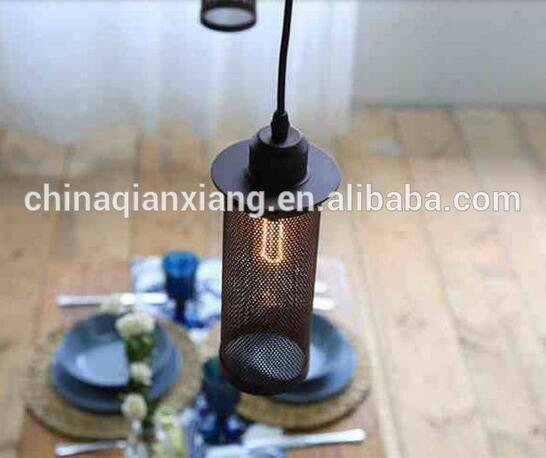 Hot Selling Home Decoration Antique Retro Brass Lamp