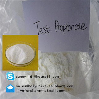 Testosterone Propionate TP steroid solvents China supplier for bodybuilding