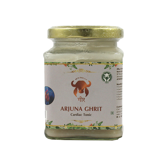 GIR Arjun Ghrit