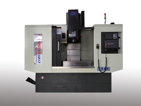 LV series Vertical cnc machine center precision machining
