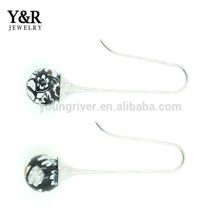 Hot Sale Best Highquality Polishing Stainless Steel Earring