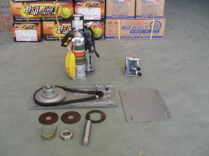 Rolling Door Motor 200kg Zhangzhou Kylin Electronic Co