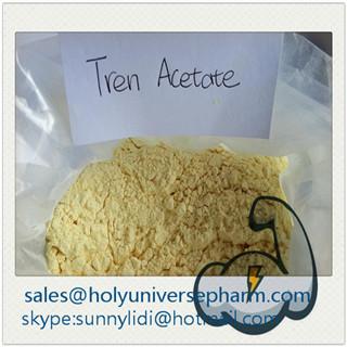 Trenbolone acetate/ 99% purity /Lean muscle /Cas 10161-34-9