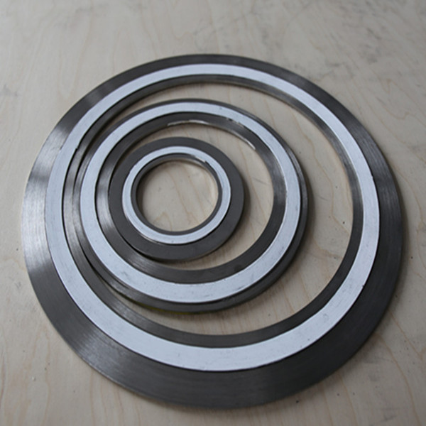 Metal Spiral Wound Gasket with Graphite/PTFE Filled