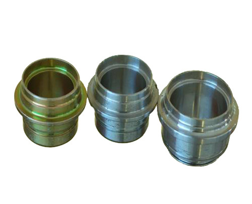 steering ball joint housing which process with forming high cold extrusion grades materials