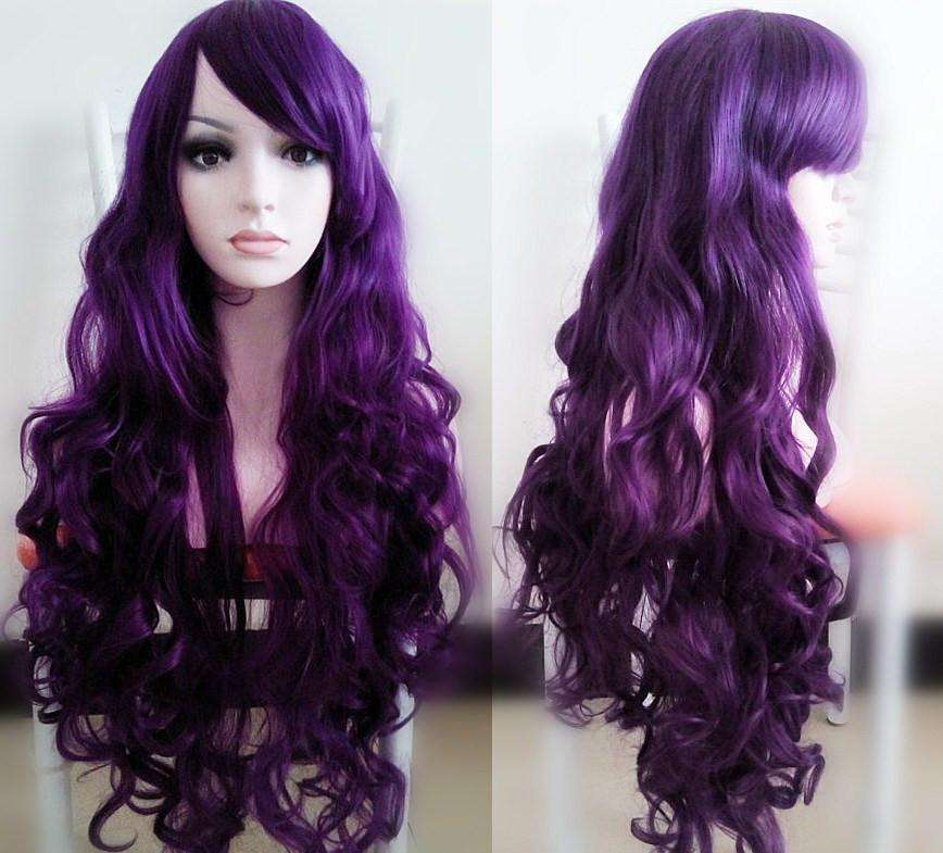 hotsale cosplay full lace wig