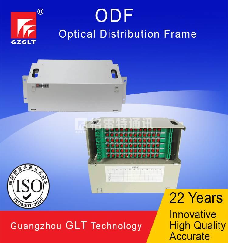 48 core ODF optical distribution frame