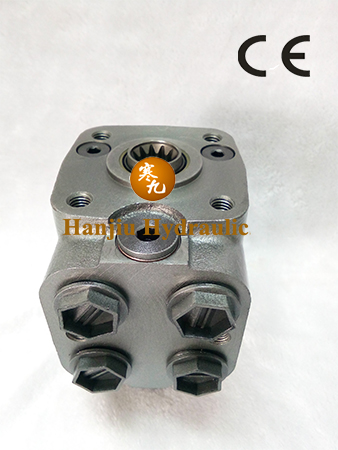 101S Hydraulic Steering Control Unit