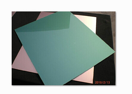 Copper clad laminates sheet