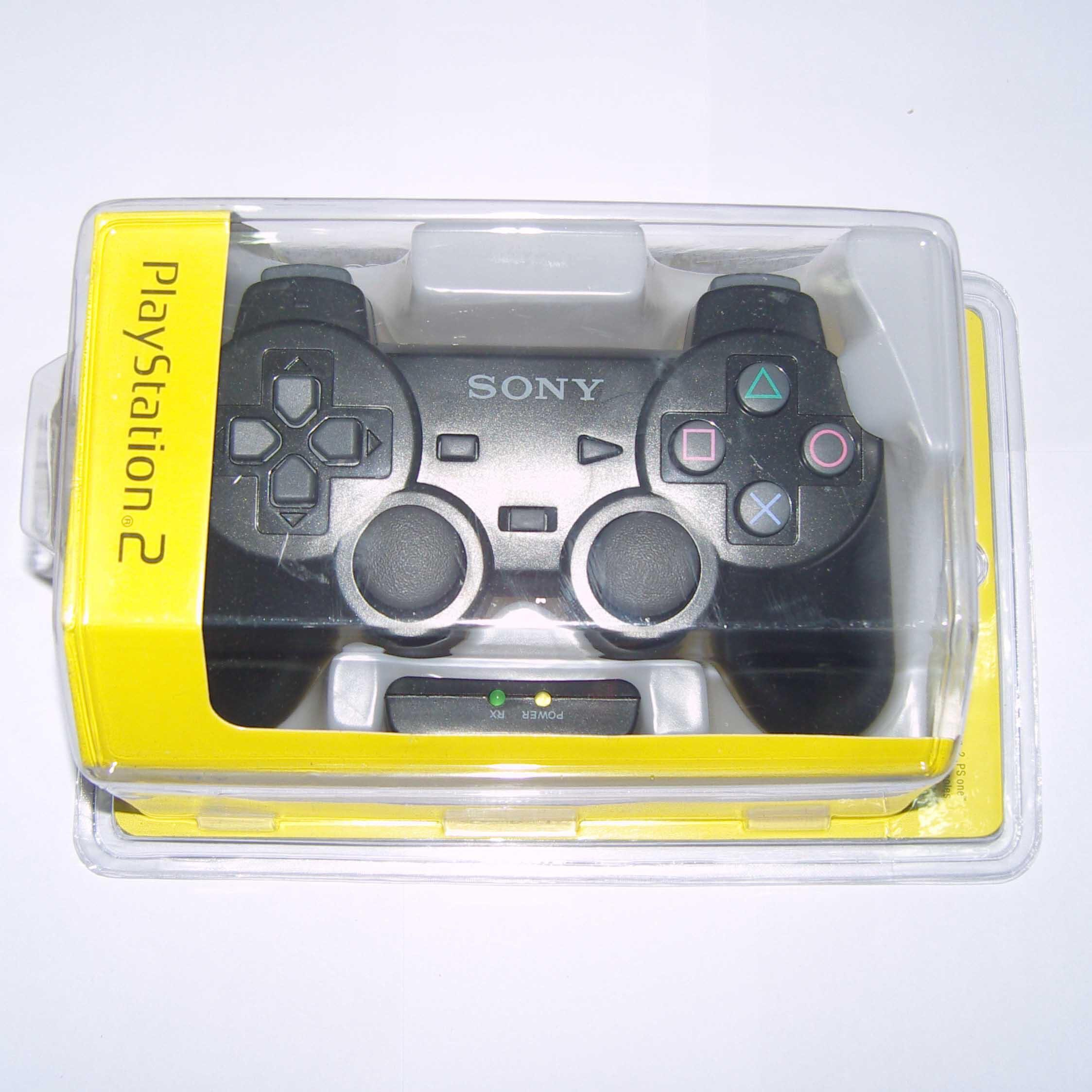 2017 new product playstation 2 controller joypad