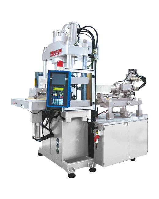 plastic injection molding machine JTKR-1200 for diamond wire saw ...