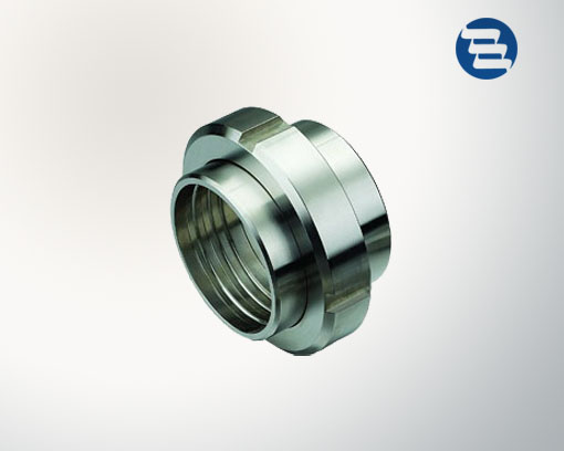 Sanitary Stainless Steel 304 316L DIN SMS IDF RJT DS Union