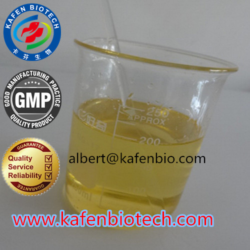 Body Building Steroids Injectable Nandrolone Cypionate Liquid Best Price