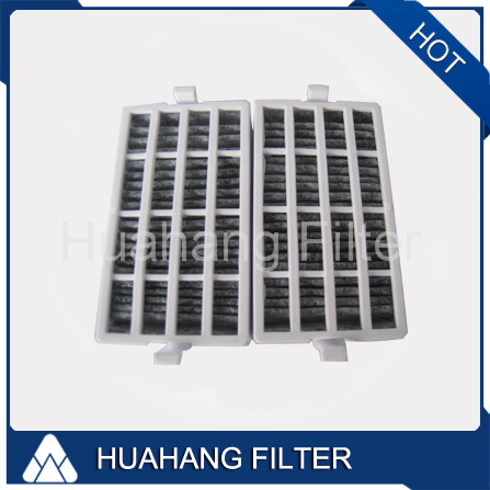 activated carbon air filter for refrigerator