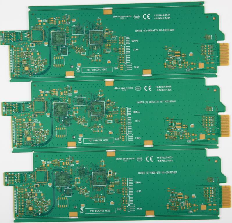 GPS Module(6 Layers)