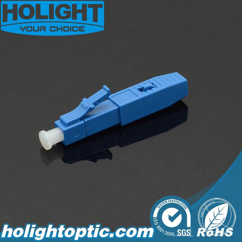 LC Fiber Optic Fast Connector