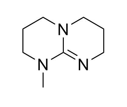 7-Methyl-1,5,7-triazabicyclo[4.4.0]dec-5-ene (CAS NO.:84030-20-6)